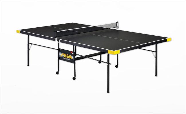 Table Tennis (Ping-Pong)